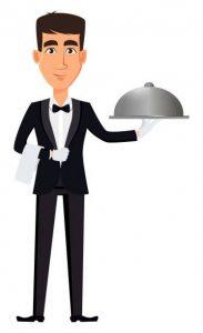 cameriere-acquasale